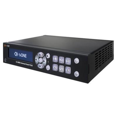 Scaler de Vídeo HDMI,DVI e VGA  TvOne C2-2855