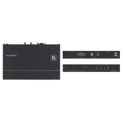 Scaler de Vídeo PC para HDMI Kramer PT-425