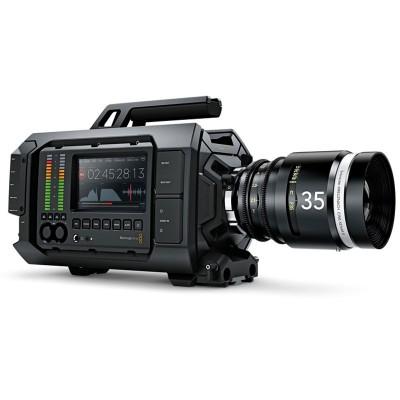 Câmera Blackmagic URSA EF