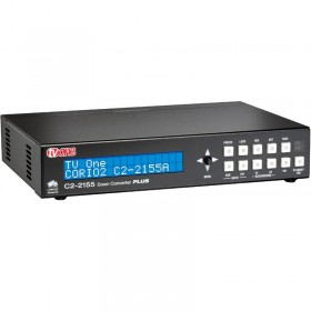 Scaler de vídeo HD-SDI TvOne C2-2155A