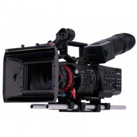 Filmadora Profissional Sony NEX-FS700
